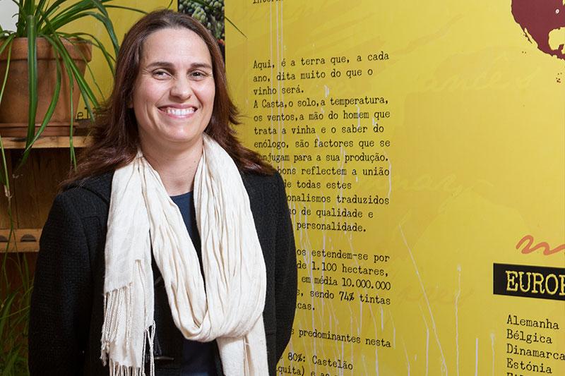 Sónia Pinto