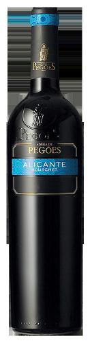 Adega de Pegões Alicante Bouschet Tinto