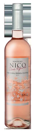 Fonte do Nico rosé Ligeiro
