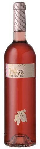 Fonte do Nico rosé